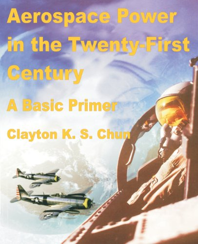 9780898758450: Aerospace Power in the Twenty-First Century