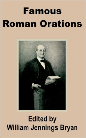Famous Roman Orations