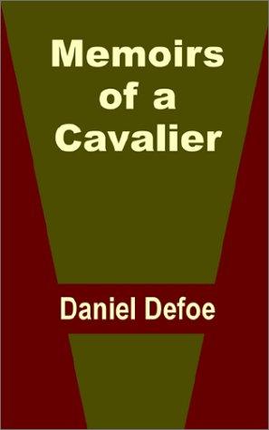 9780898759587: Memoirs of a Cavalier