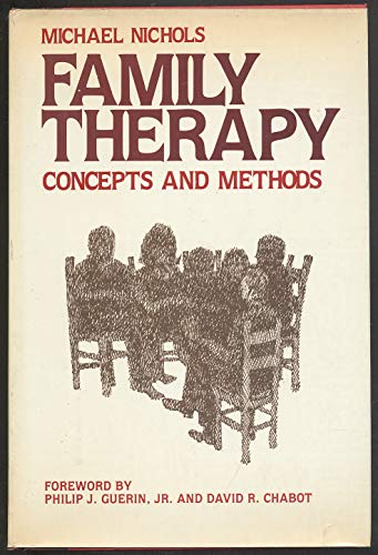 9780898760934: Family Therapy: Concepts and Methods