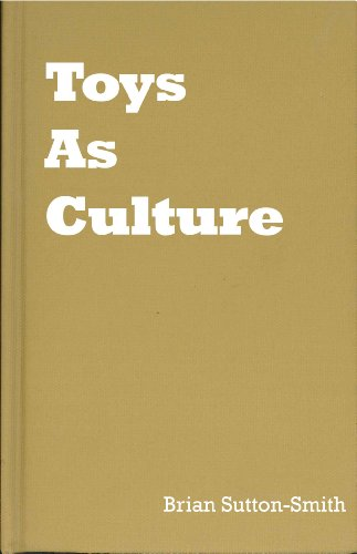 9780898761054: Toys As Culture