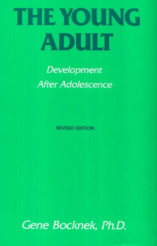 9780898761290: Young Adult Development After Adolescence