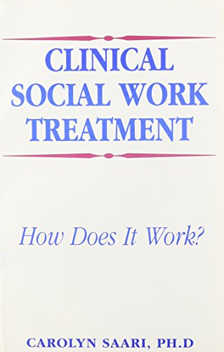 9780898761993: Clinical Social Work Treatment: How Does It Work?