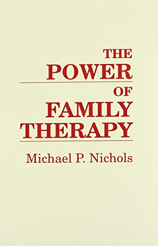 9780898762044: The Power of Family Therapy