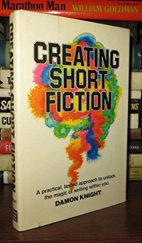 9780898790429: Creating Short Fiction