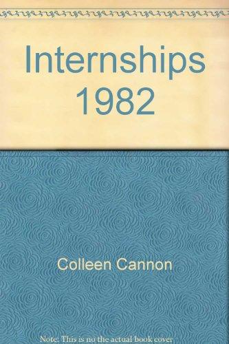 Internships 1982: n/a