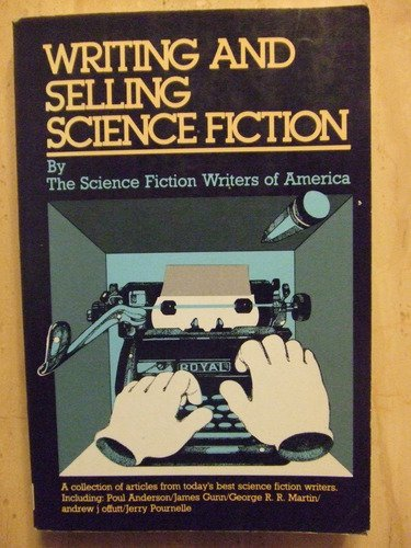 9780898790795: Writing and Selling Science Fiction