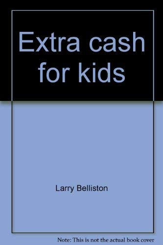 9780898790825: Extra cash for kids