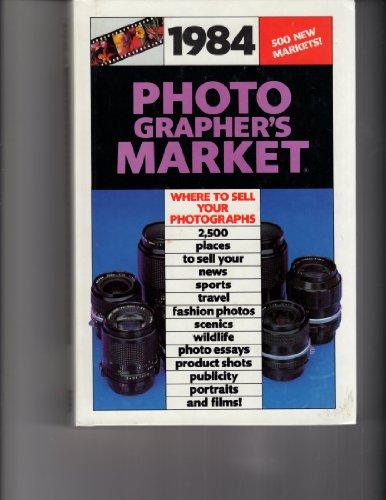 9780898791228: Photographer's Market 1984