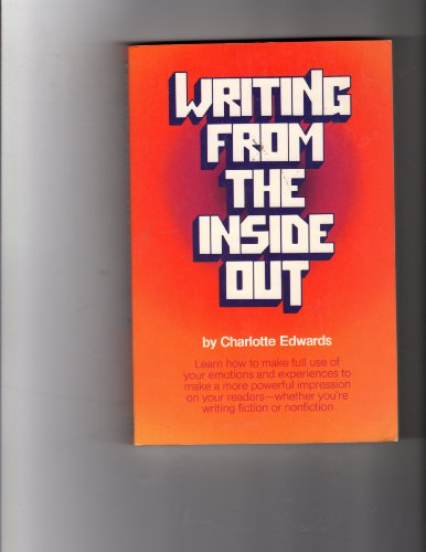 9780898791303: Writing from the Inside Out