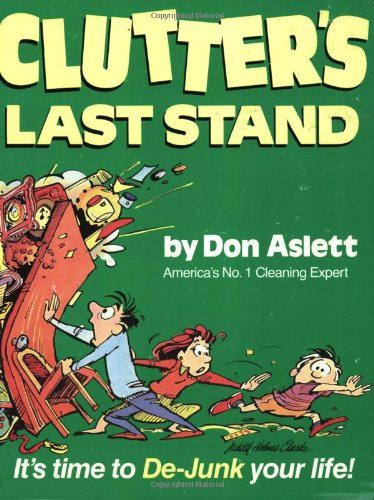 9780898791372: Clutter's Last Stand