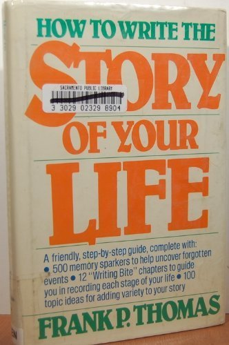 9780898791600: How to Write the Story of Your Life