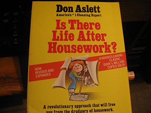 9780898791655: Is There Life After Housework?