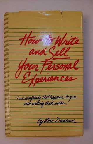 9780898792232: How to Write and Sell Your Personal Experiences