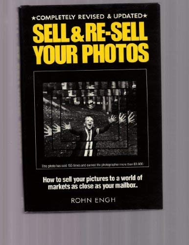 9780898792881: Sell and Re-Sell Your Photos