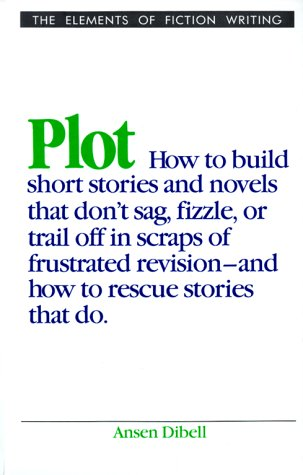 9780898793031: Plot (Elements of Fiction Writing)