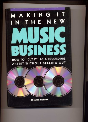 9780898793062: Making it in the new music business