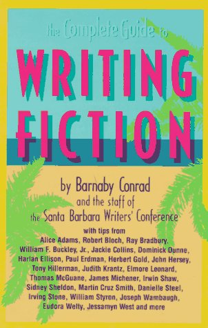 9780898793956: The Complete Guide to Writing Fiction