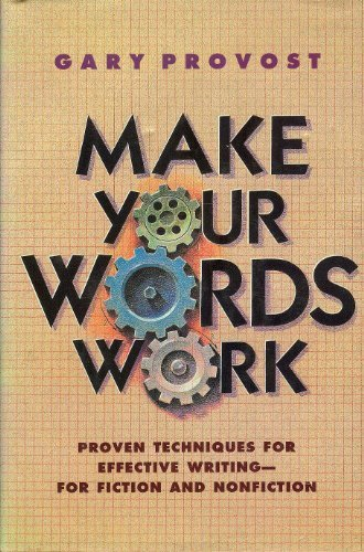 9780898794182: Make Your Words Work