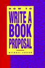 9780898794199: How to Write a Book Proposal