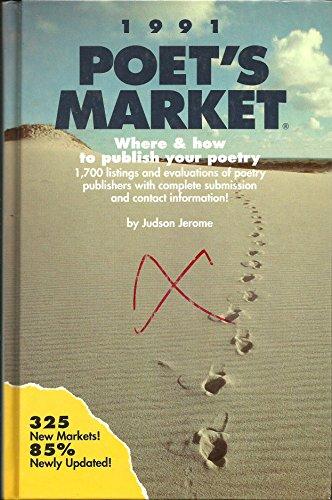 1991 Poet's Market