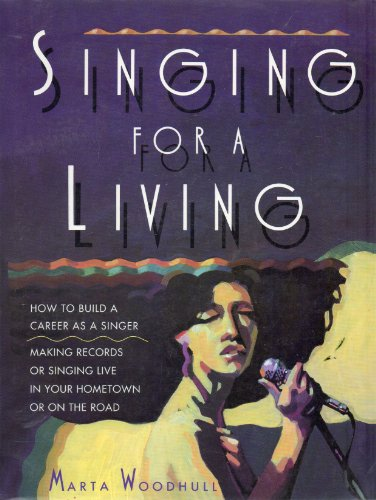 9780898794489: Singing for a Living