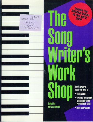 9780898794526: The Songwriter's Workshop