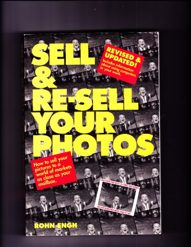 9780898794656: Sell & Re-Sell Your Photos