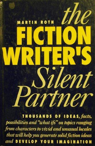 9780898794823: The Fiction Writer's Silent Partner