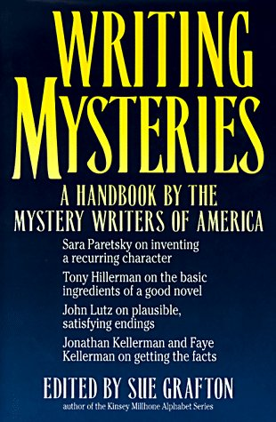 9780898795028: Writing Mysteries: A Handbook by the Mystery Writers of America