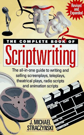 9780898795127: The Complete Book of Scriptwriting