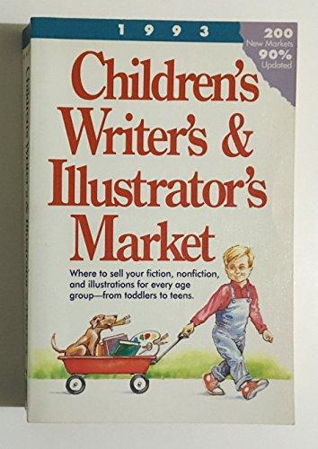 Children's Writer's and Illustrator's Market 1993
