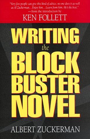 9780898795981: Writing the Blockbuster Novel
