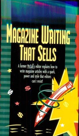 9780898796421: Magazine Writing That Sells
