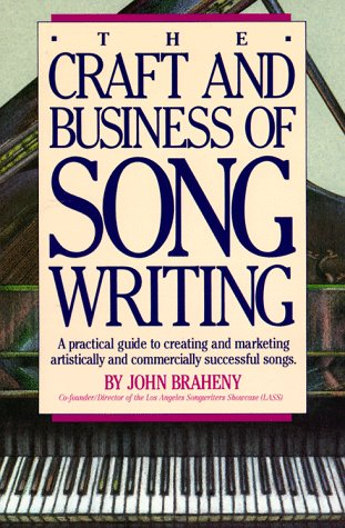 9780898796537: Craft and Business of Songwriting