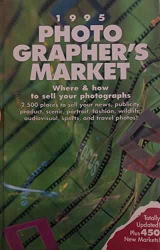 9780898796742: 1995 Photographer's Market (Photographer's Market, 1995)