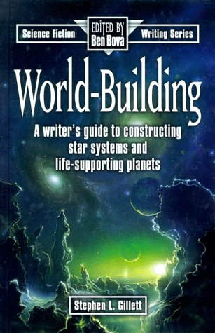 9780898797077: World-building (Science fiction writing series)