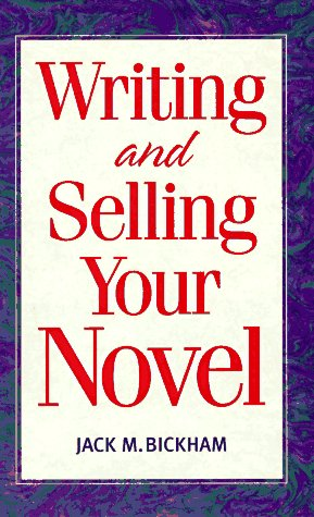 9780898797886: Writing and Selling Your Novel