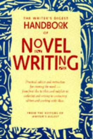 9780898798319: The Writer's Digest Handbook of Novel Writing