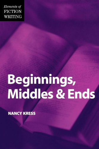 9780898799057: Beginnings, Middles and Ends (The elements of fiction writing)