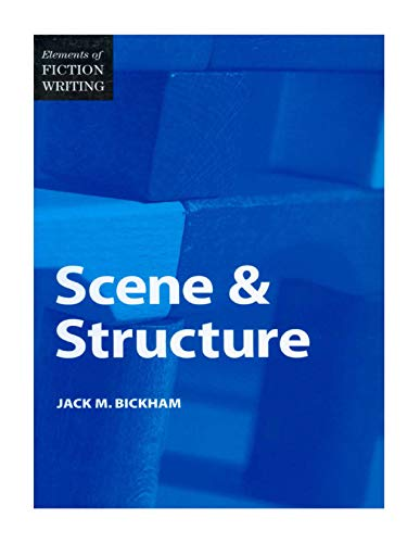 9780898799064: Scene & Structure (Elements of Fiction Writing)