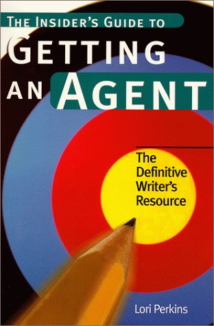9780898799095: The Insider's Guide to Getting an Agent
