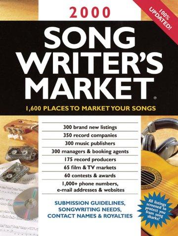 2000 Songwriter's Market (Songwriter's Market, 2000): Horton, Tara