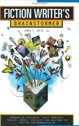 9780898799439: Fiction Writer's Brainstormer