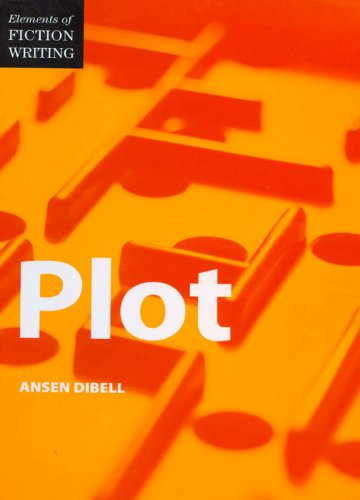 9780898799460: Plot (Elements of Fiction Writing)