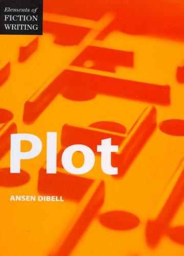 9780898799460: Plot (Elements of Fiction Writing)