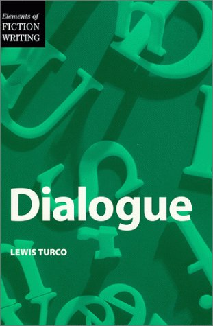 9780898799477: Dialogue (Elements of Fiction Writing)