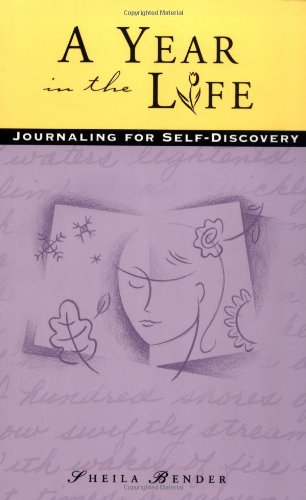 9780898799712: A Year in the Life: Journalling for Self-discovery