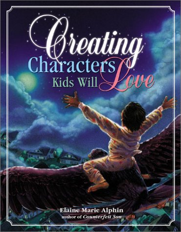 9780898799859: Creating Characters Kids Will Love