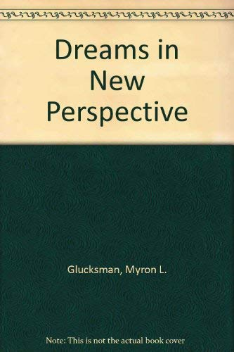 9780898853391: Dreams in New Perspective: The Royal Road Revisited